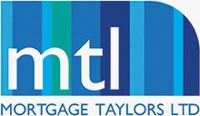 Mortgage Taylors Logo