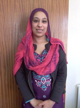 Kaneeza Abid