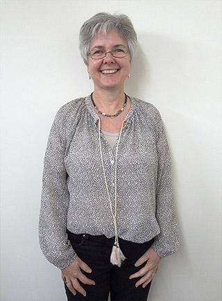 Lynne Crawford